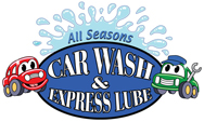 All Seasons Car Wash & Express Lube | Senllville & Loganville